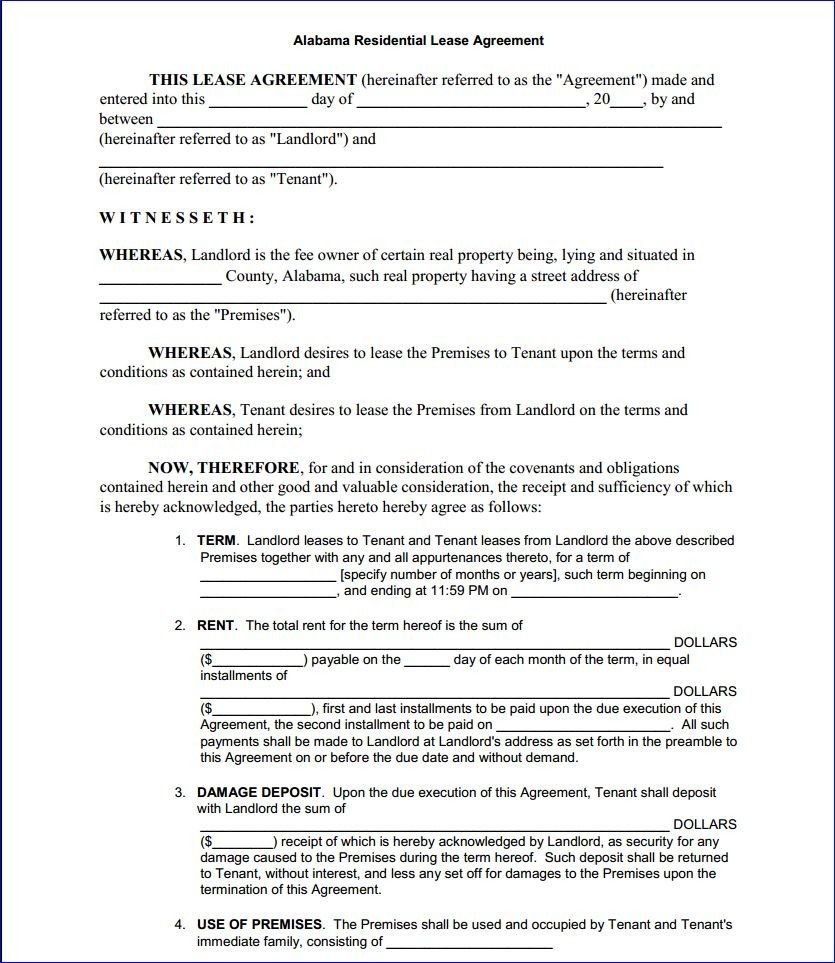 Lease Agreement Residential What I Wish Everyone Knew About Lease Agreement Resident Rental Agreement Templates Lease Agreement Free Printable Lease Agreement