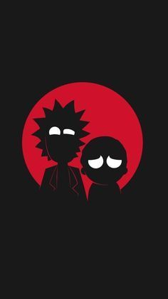 +50 wallpapers Rick and Morty para celular