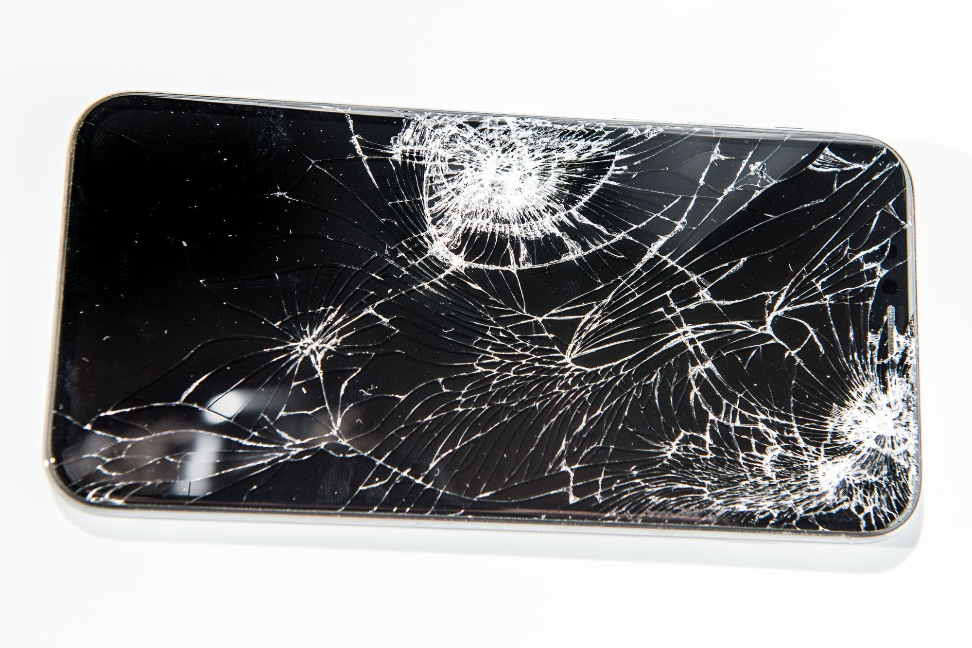 Apple says the cost of its repair services exceed what it