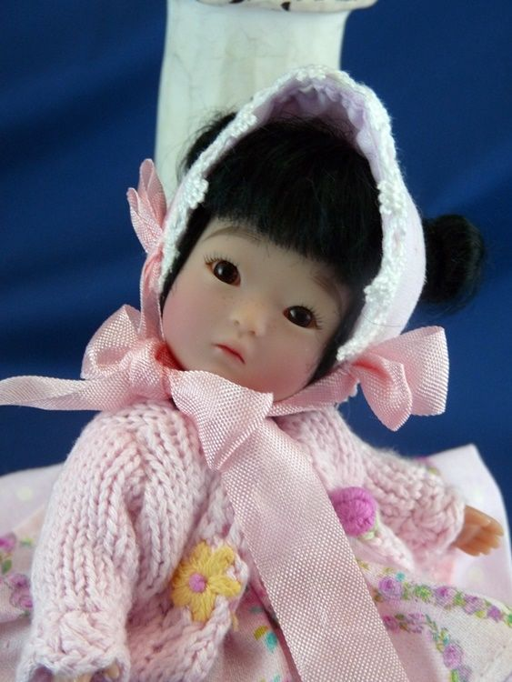 """""""Valentine Love"""" Ensemble for 5 1/2 inch Yu Ping by CM #Unbranded"""