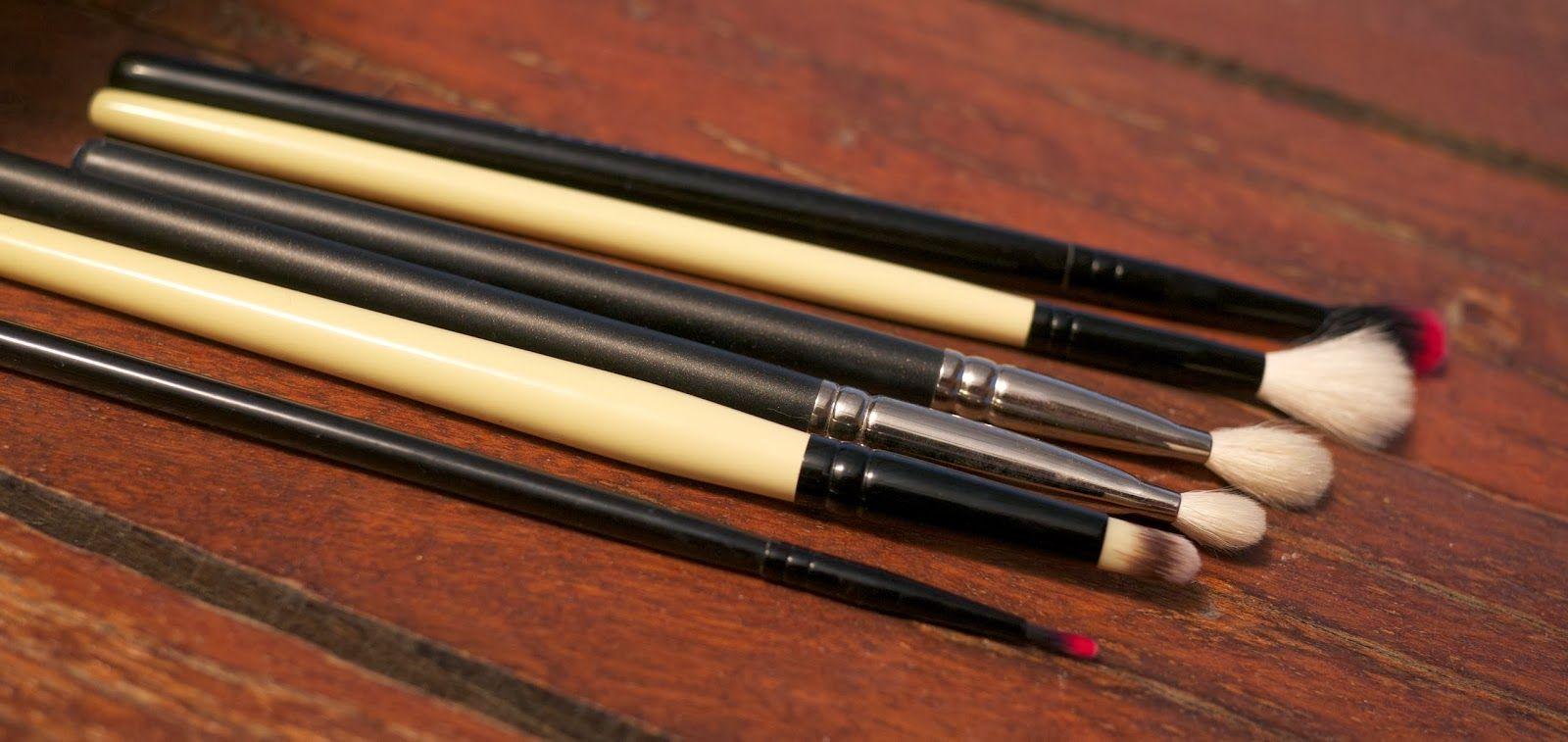 Born to Buy: Best of Brushes | Eye Brushes