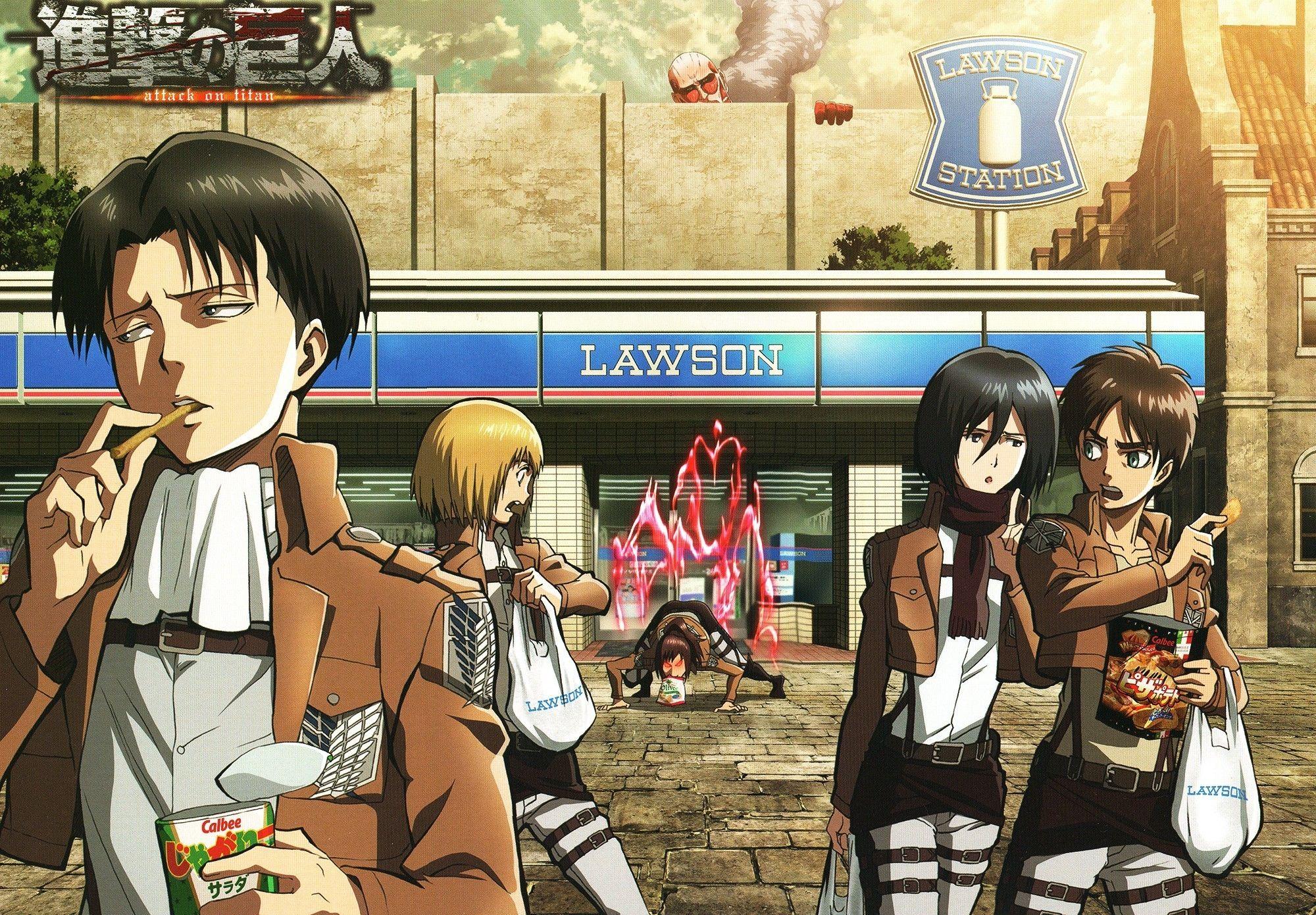 mappa studio anime attack on titan