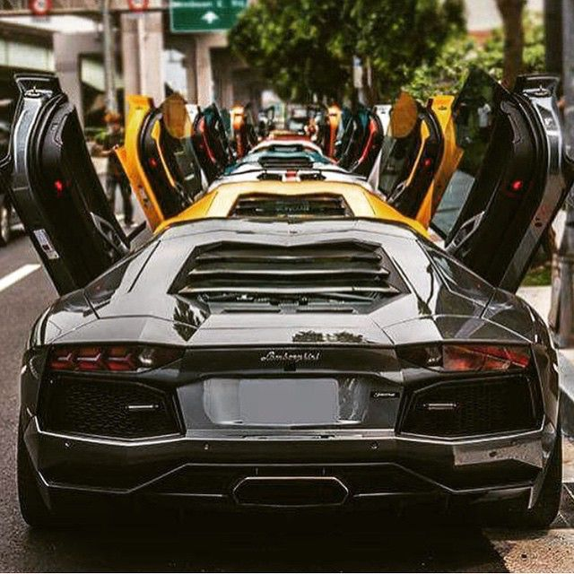 Follow Carsgasm For Daily New Supercars And Hypercars Pictures