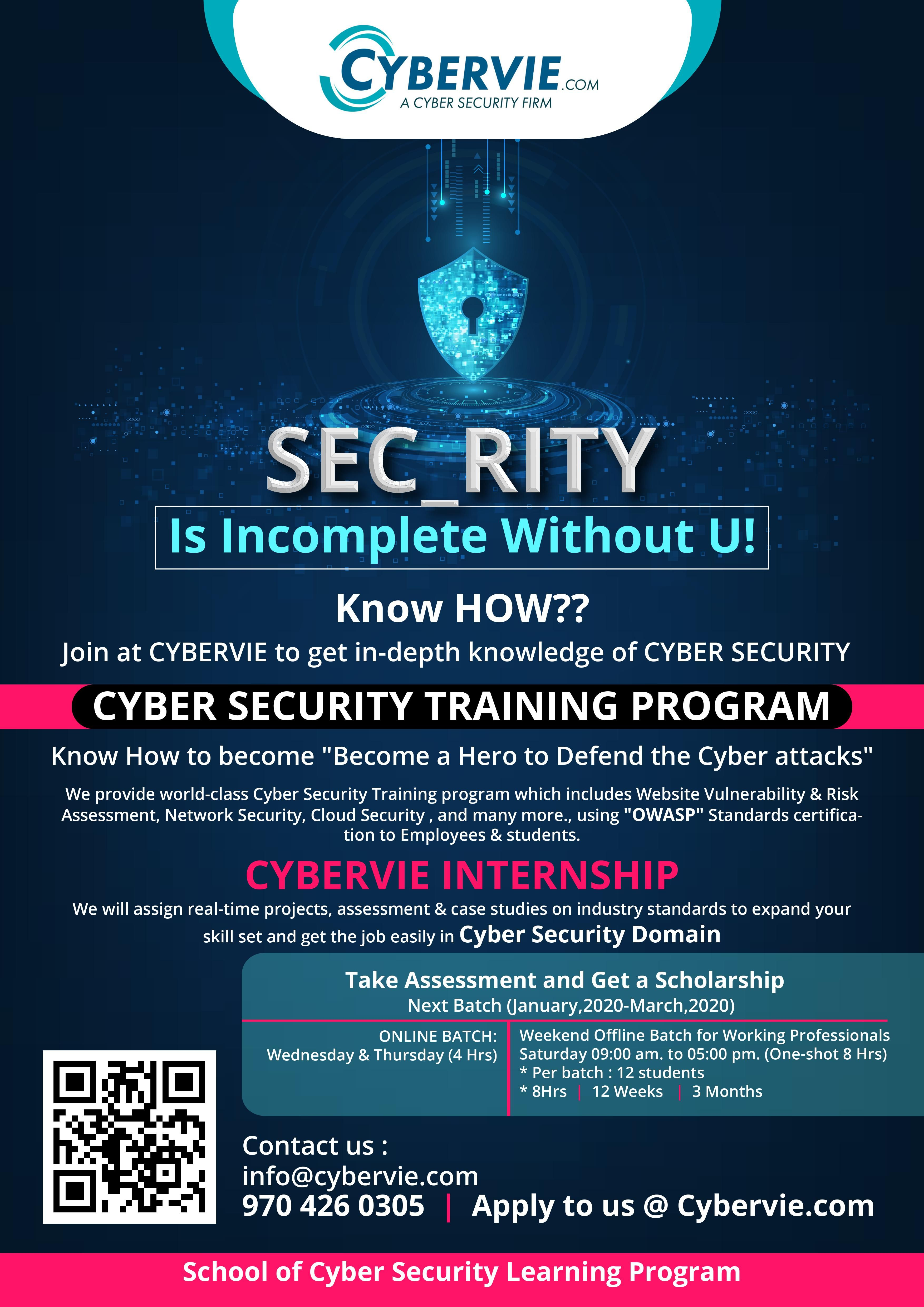 Cyber Security For Employees Security Training Cybersecurity Training Cyber Security