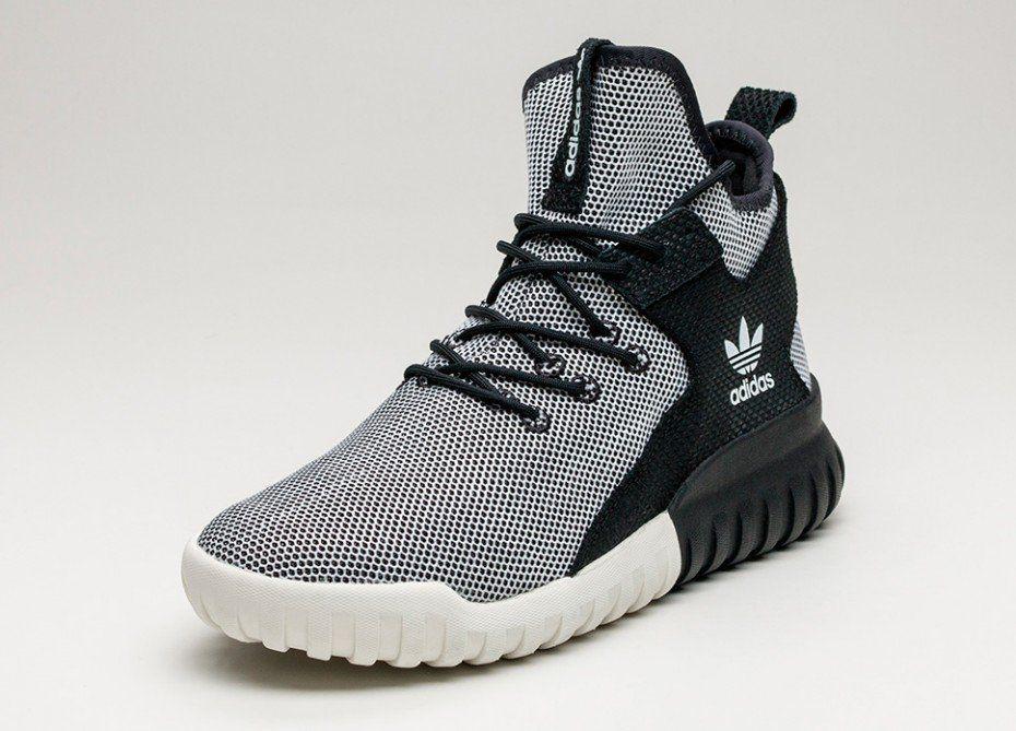 sports shoes ce41d fa963 adidas Tubular X  Glow in the Dark  (Core Black   Core Black