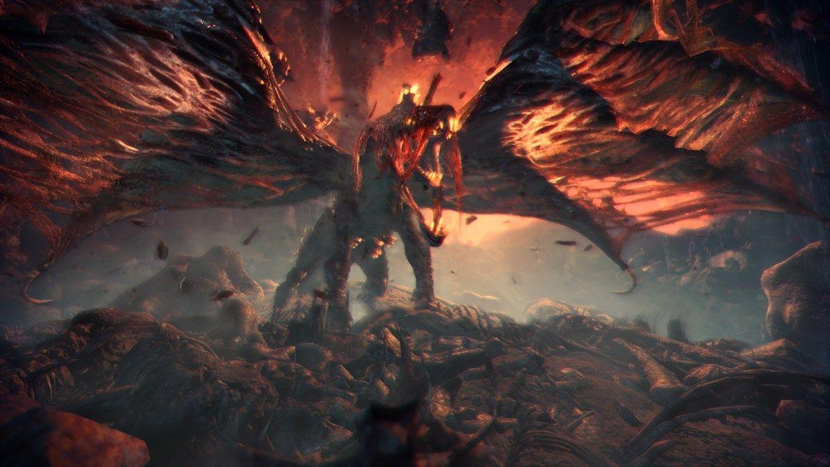 List Of All Confirmed Monsters In Monster Hunter World Hallowpeak Gaming