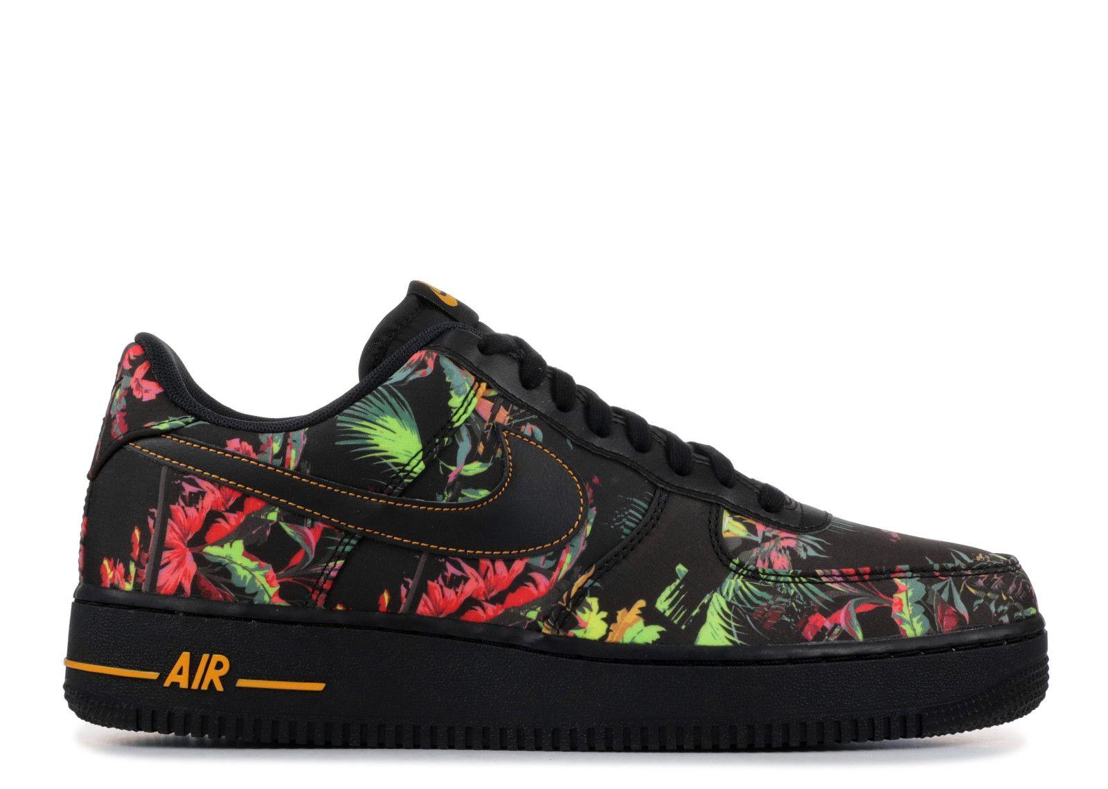Air Force 1 '07 Lv8 Nike bv6068 001 black/multi