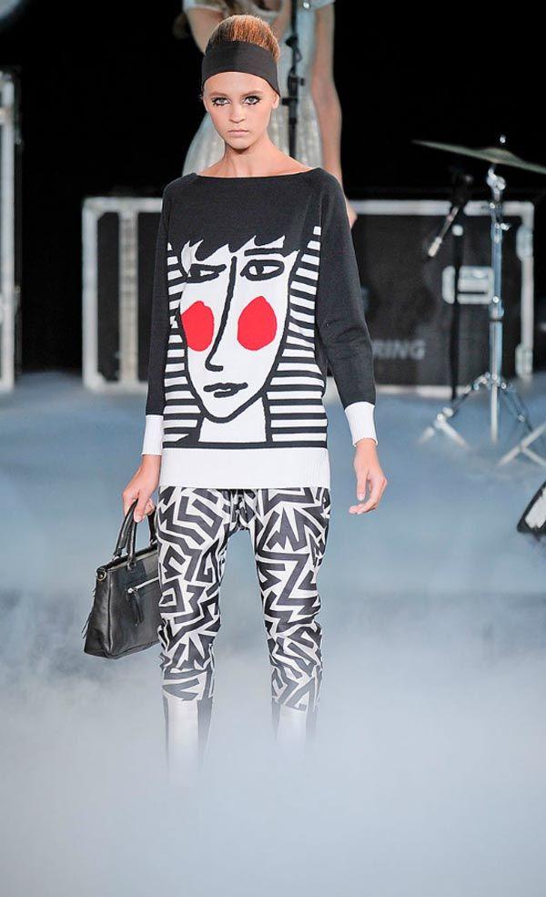 jean charles de castelbajac is one of my favorite if not my favorite designer!!!