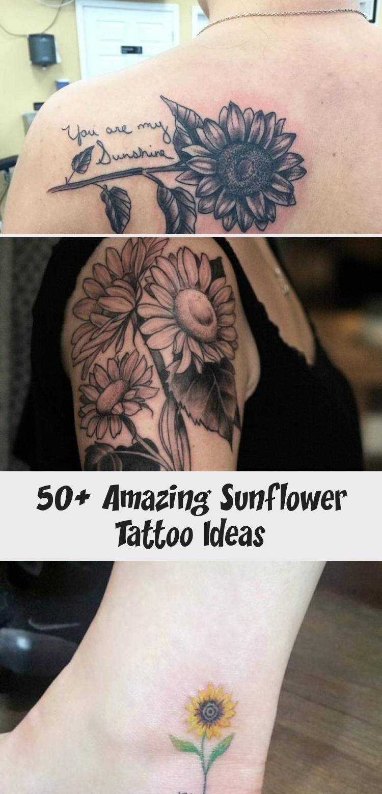Photo of Tiny Wrist Piece: Pretty Sunflower Tattoo Design. #sunflowertattoosHippie #sunfl…