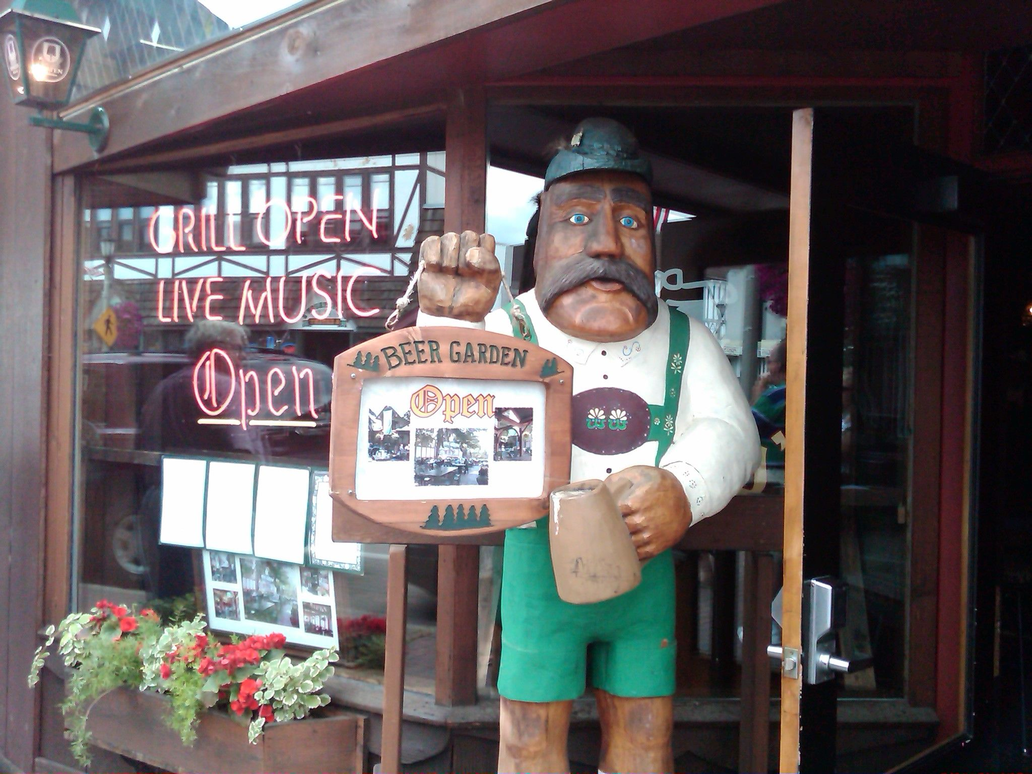 Favorite place to eat love ottos minocqua places to
