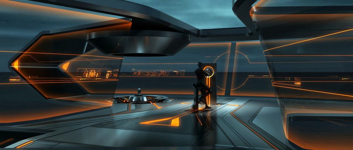 technology in the film tron essay Please play this quiz: what's the main characters name, what is quorra, who is the main villian, how old was the main character at the beginning and e.