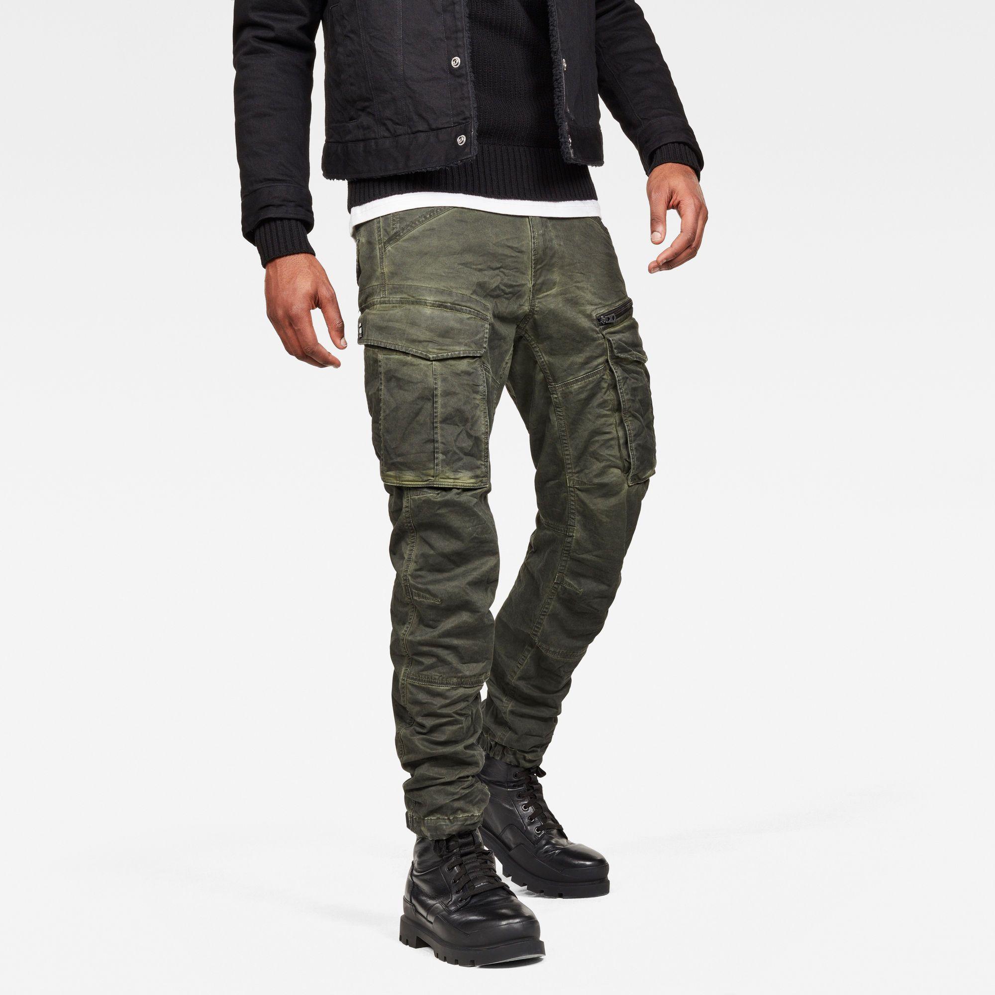 Uniform Jeans Pantaloni Barney