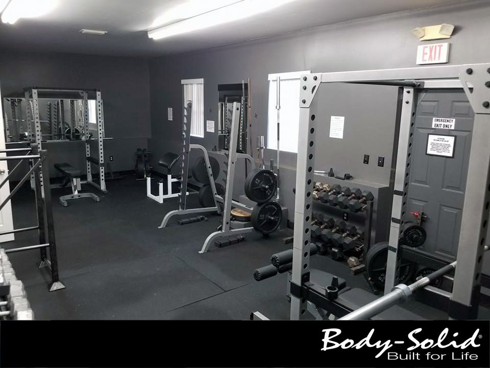Home Gym Ideas 7 Fitness Experts Weigh In Home Gym Fitness Experts Gym