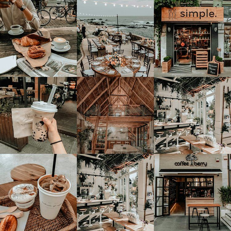 Coffee Preset [Free Download] — Kori Evans Photography