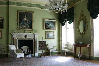 Decor To Adore The Federal Style In Interiors