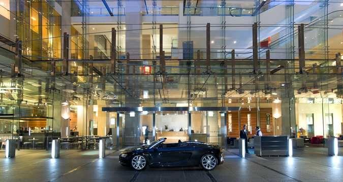Hilton Sydney Hotel Hotel Exterior Driveway Hhweekend Com