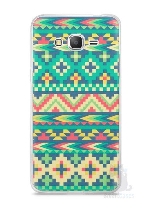 Capa Samsung Gran Prime Étnica #9 - SmartCases - Acessórios para celulares e tablets :)