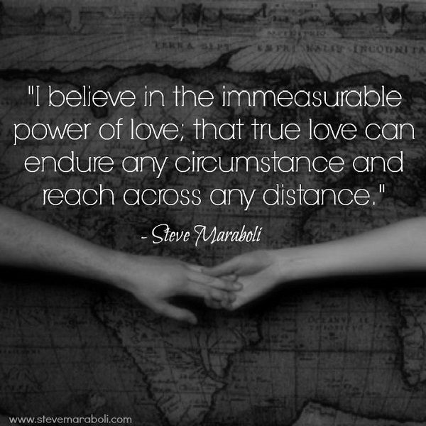 Inspirational Love Quotes For Long Distance Relationships Entrancing 26 Bittersweet Quotes That Illustrate That Love Knows No Distance