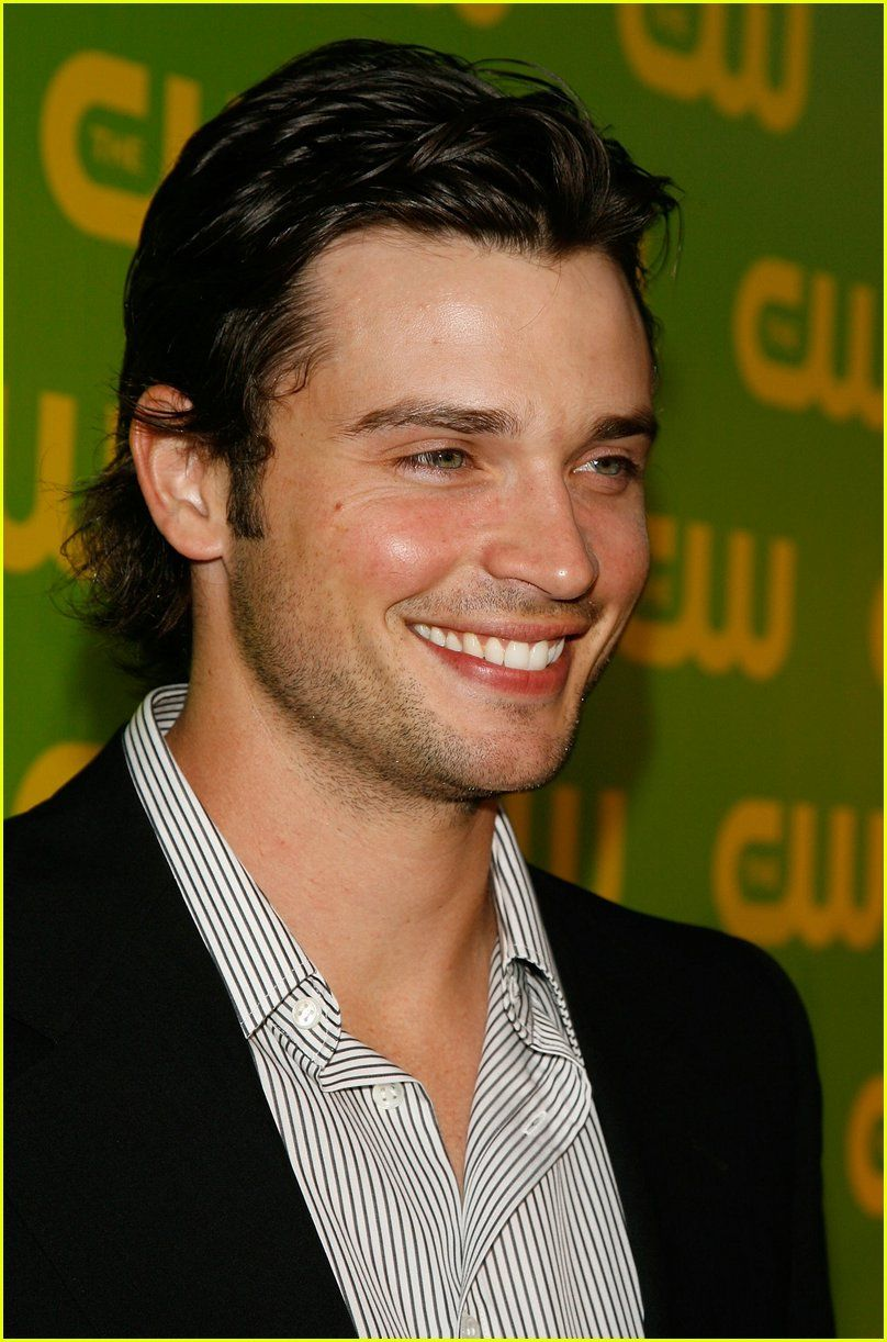 tom welling height - 675×1024