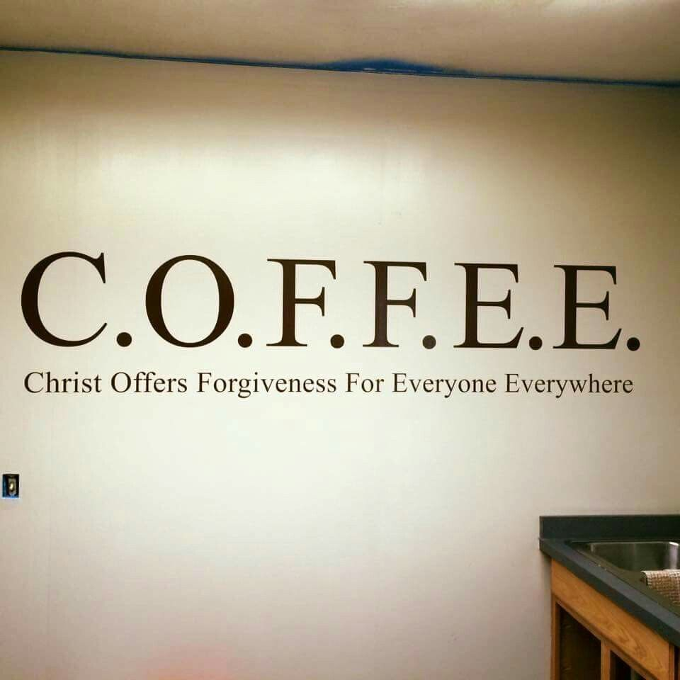 Funny things found at local coffee shops (32 photos)   Funny things ...