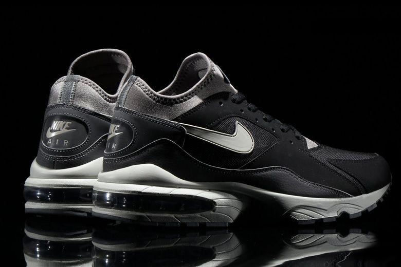 official photos 742b5 513da Nike Air Max 93 « Granite » | sociale | Chaussure, Haute couture et ...