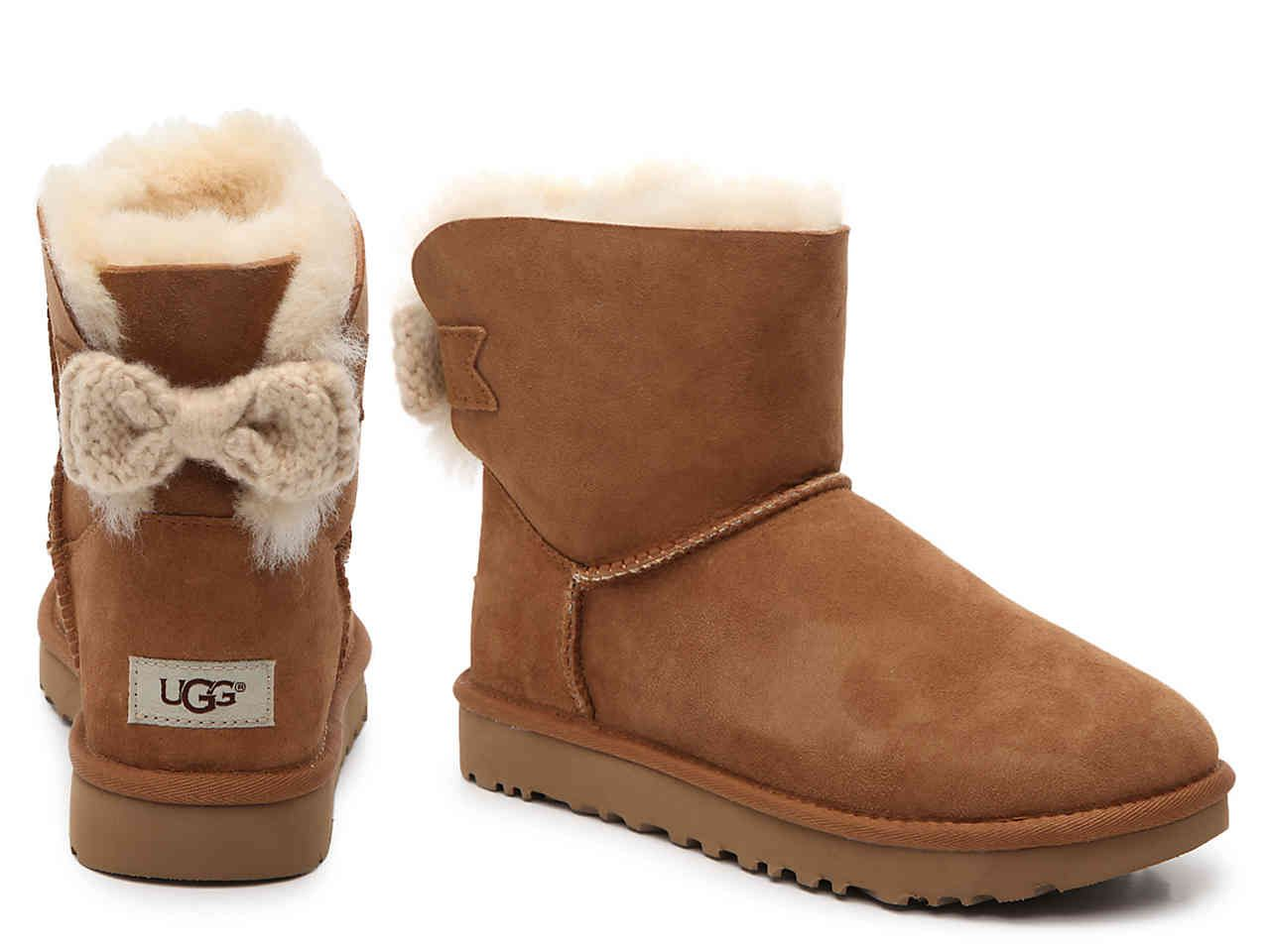 uggs boots at dsw