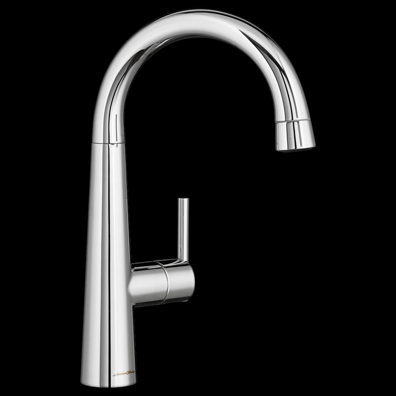 Edgewater Pull Down Bar Faucet American Standard Bar Faucets