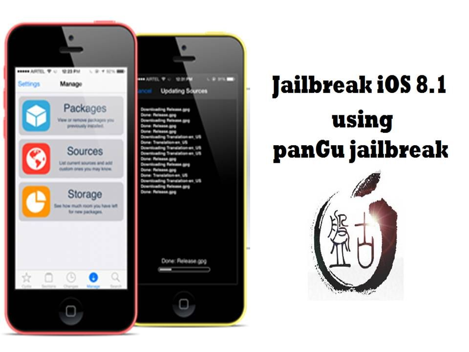 Pin by Download Cydia on Jailbreak Solutions Ios 8, Ios