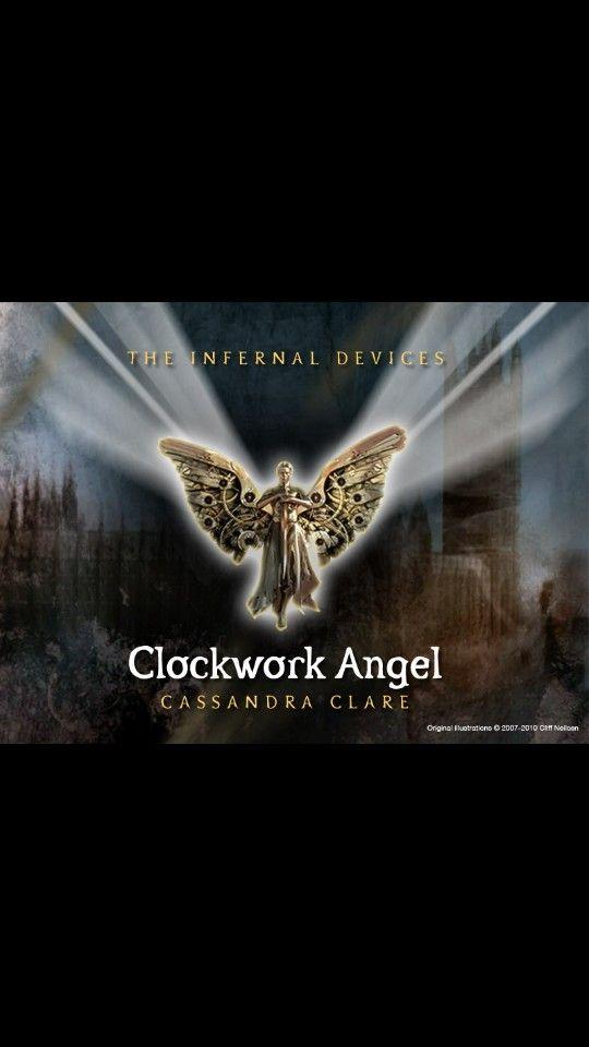 Clockwork Angle