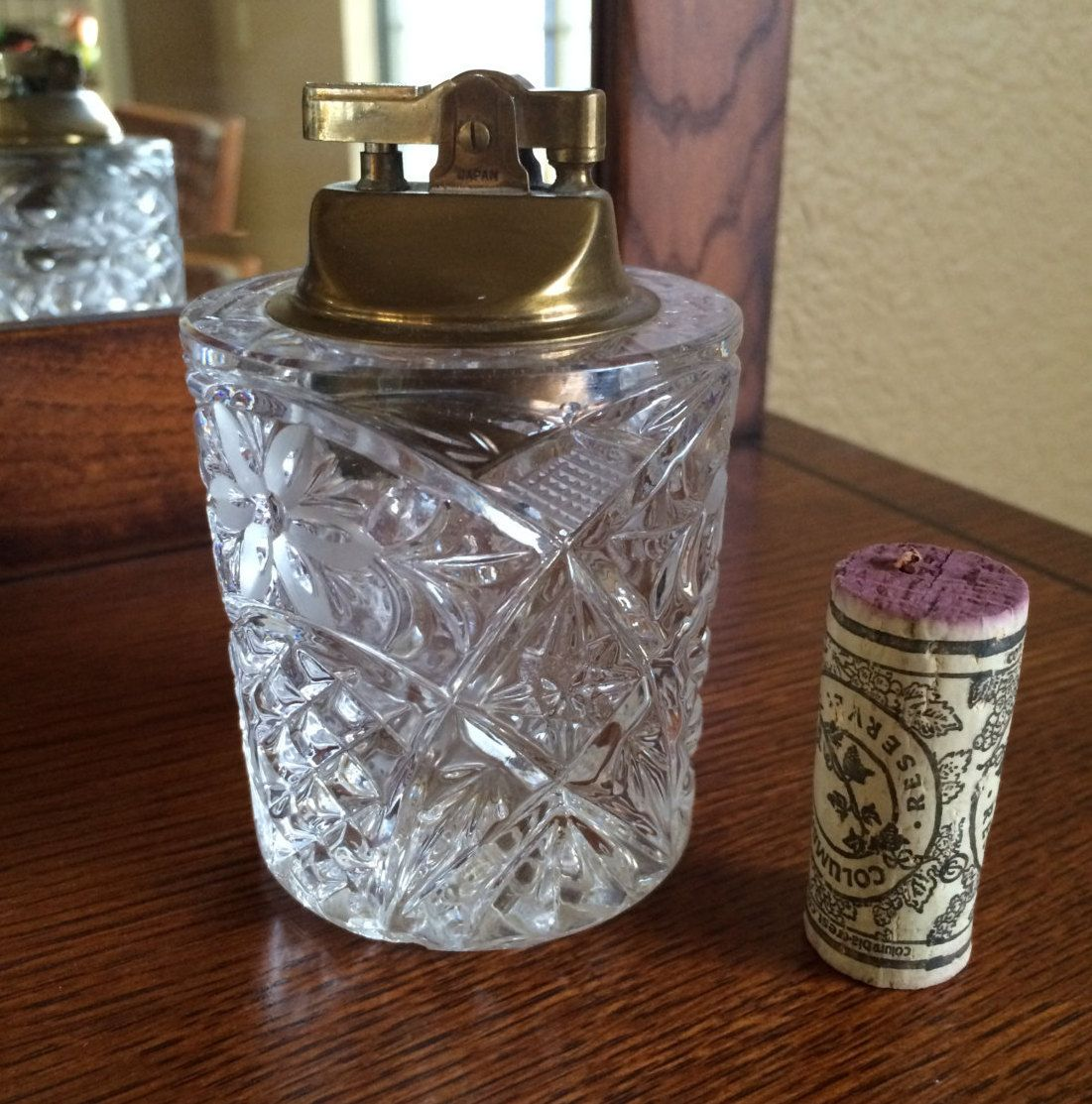 Your Place To Buy And Sell All Things Handmade Leaded Glass Crystal Glass Crystals
