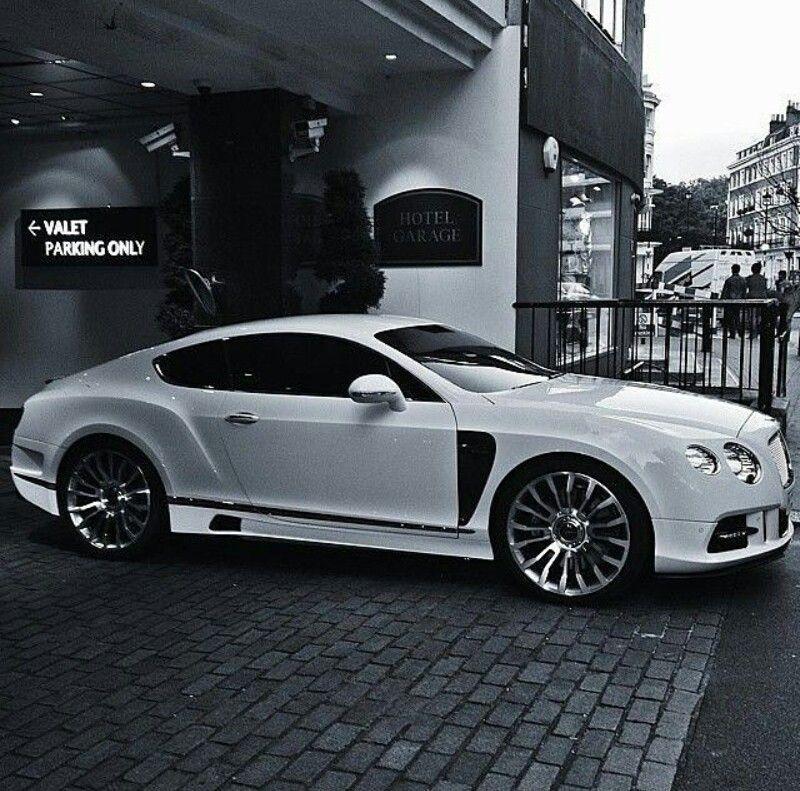 Bentley Continental GT V8 Vorsteiner BR10-RS