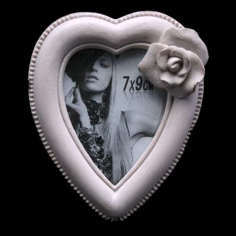 Heart Photo Frame