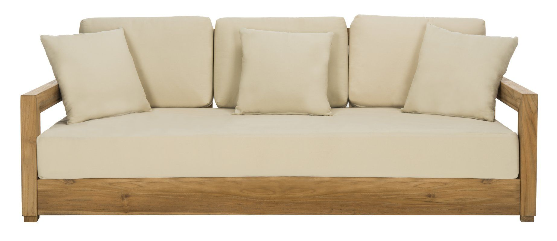 Admirable Lakeland Patio Sofa With Cushions Outdoor Lounge Outdoor Alphanode Cool Chair Designs And Ideas Alphanodeonline