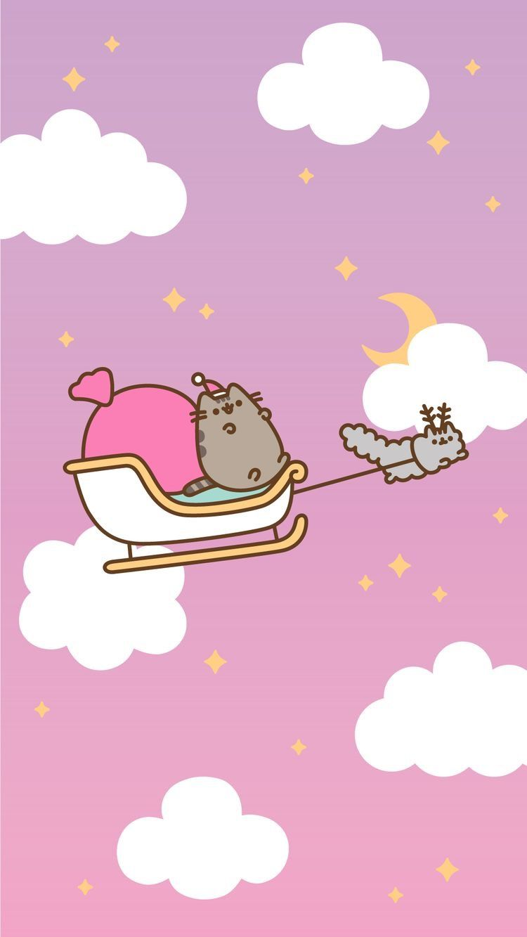 Pin by Tran Ngoc Tuan on Pusheen | Pinterest | Pusheen, Wallpaper ...