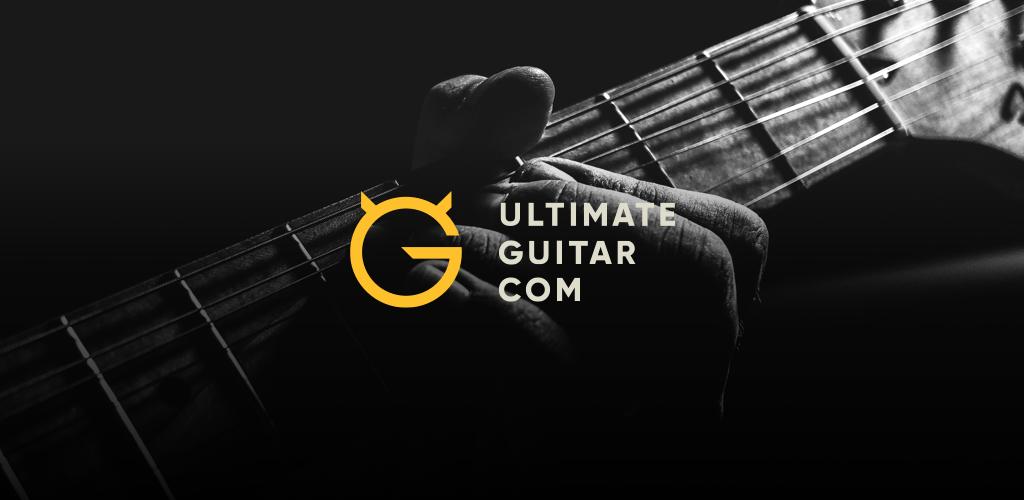 Ultimate Guitar Chords & Tabs (Có hình ảnh)