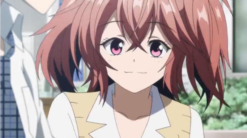 akuma, no, riddle, anime Anime, Personagens