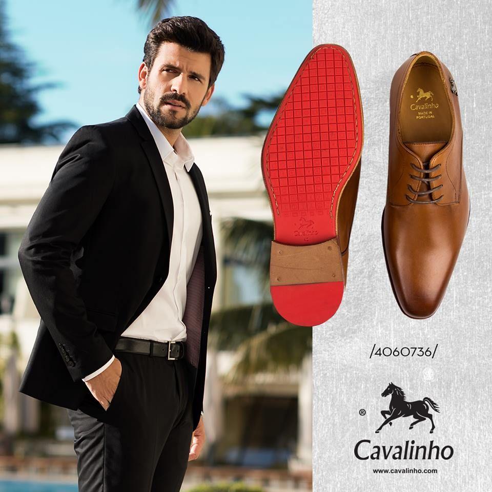sapatos de homem sola vermelha