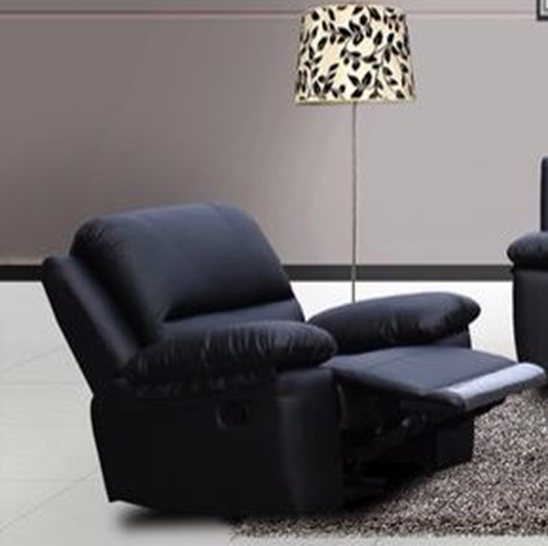 Awesome Single Recliner Sofa Epic 73 With Additional Living Room Inspiration