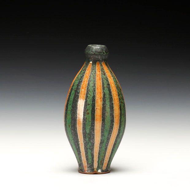 Schaller Gallery | Peter Karner | Small Flask