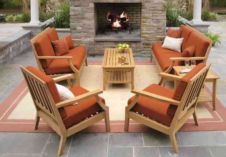 5 Things To Check Before Buying Outdoor Teak Wood Furniture Kukun Teak Outdoor Furniture Teak Patio Furniture Wooden Outdoor Furniture