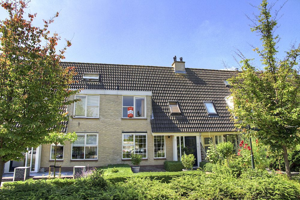 Vrieling Makelaars - Binnenbans 25 te Mijnsheerenland - www.vrielingmakelaars.nl