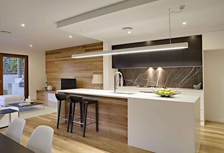 Kalka Kitchens! Paddington home, Brisbane   Modern Kitchen ...