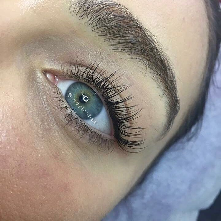 Photo of Simple classic anesthetic – these beautiful eyelashes from Leonie … – My Blog
