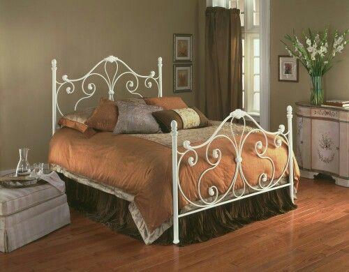Best 25 Painted Iron Beds Ideas On Pinterest Ikea Metal
