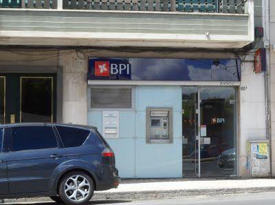Balcao Banco Bpi Em Campolide Lisboa Bancada Agencias Balcao