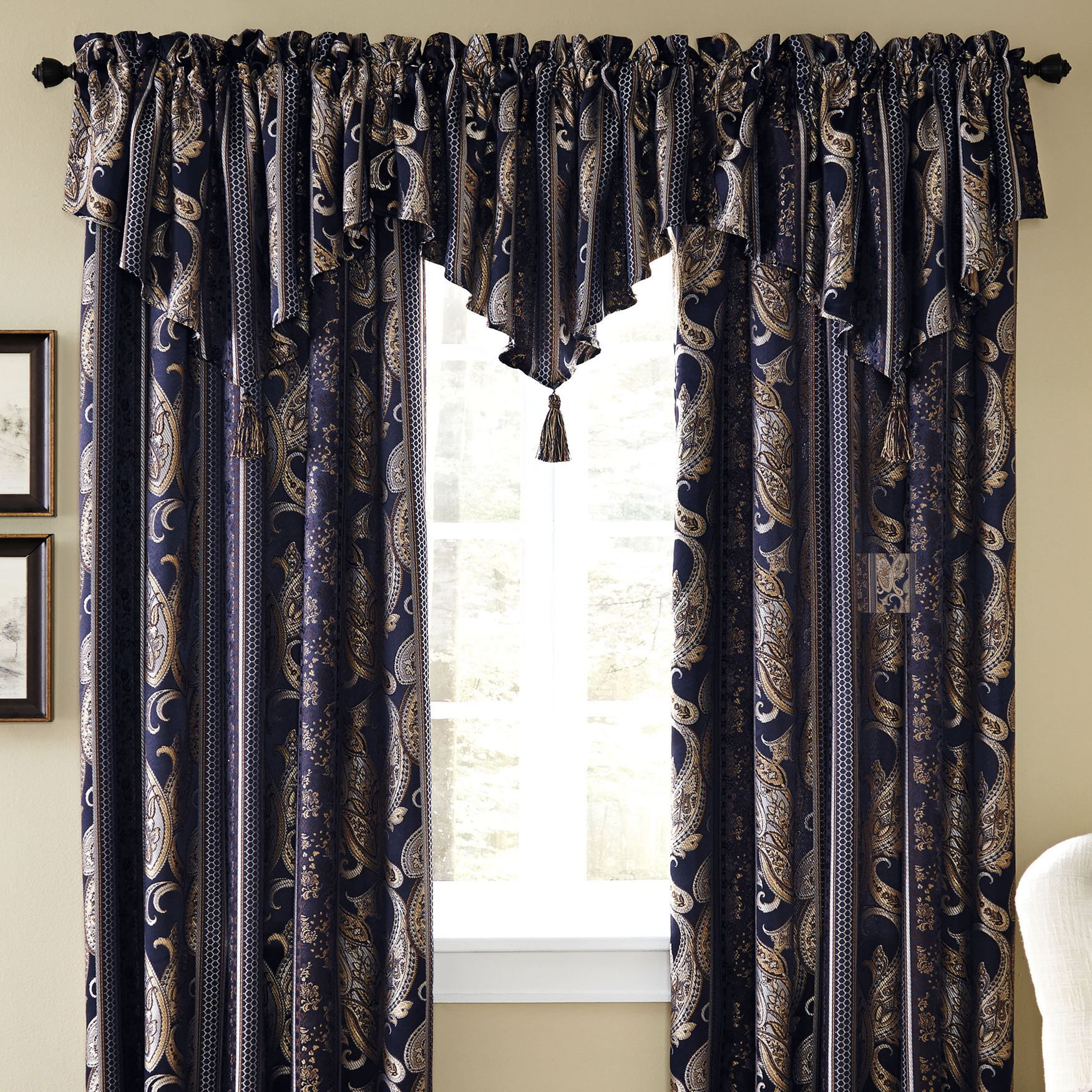 Www Brylanehome Com Decor Windsor Interlined Window Collection