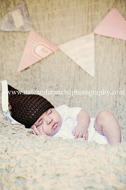 Creative Creations by Vicki: HERSHEY KISS HAT | Baby & Kid stuff ...