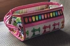 Makerist - Small sewing bag - 1