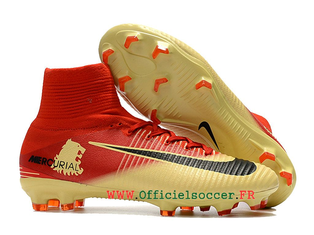 Nike Mercurial Superfly V x Lannister Chaussures de football