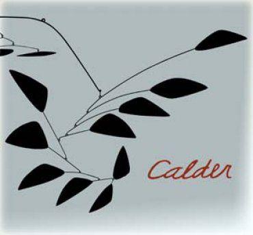 Calder: la gravedad y la gracia